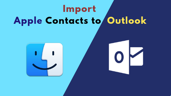 2 Quick Methods to Move Contacts from Apple Mail to Outlook